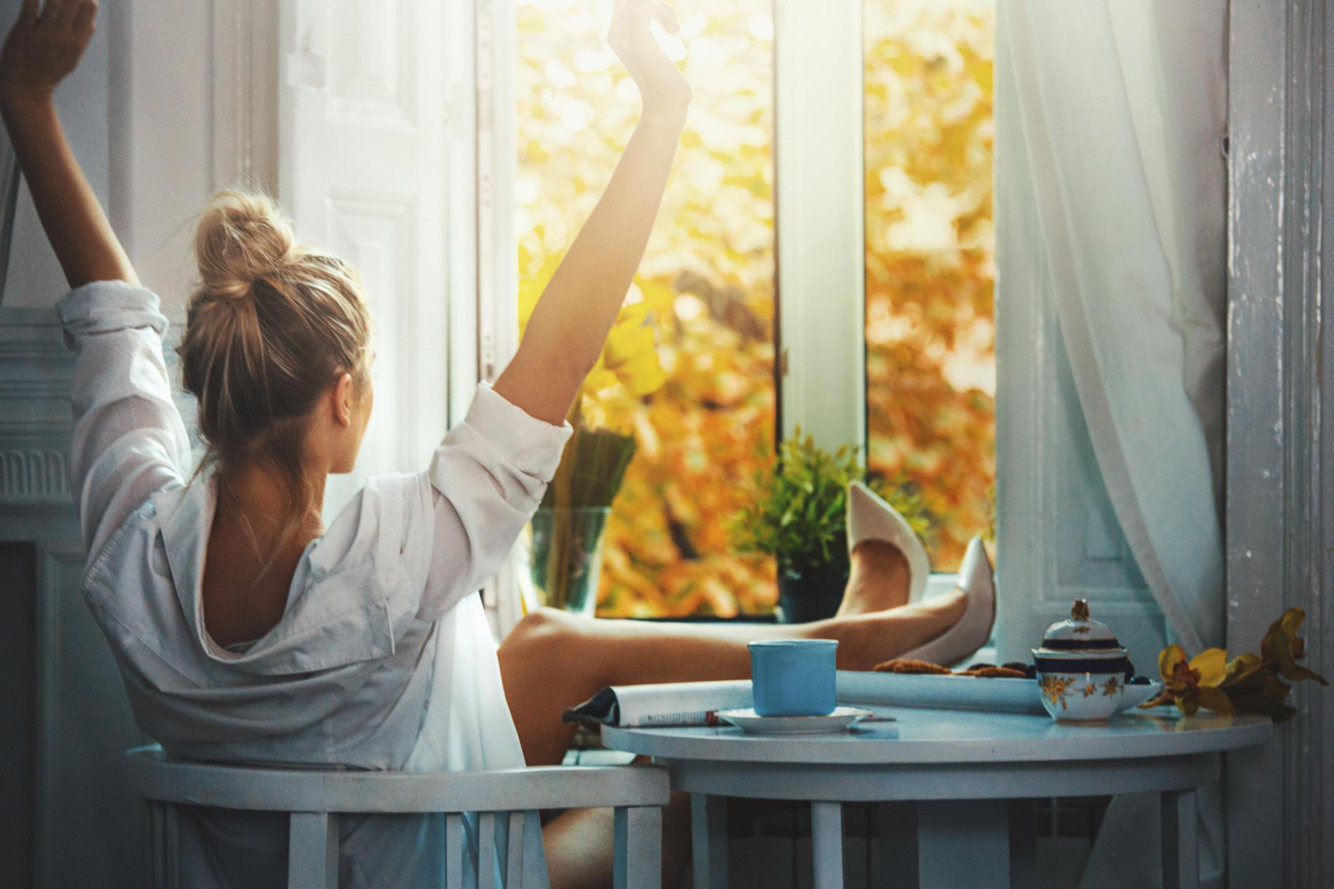 5 tips om die ontspannen zomer mindset vast te houden.